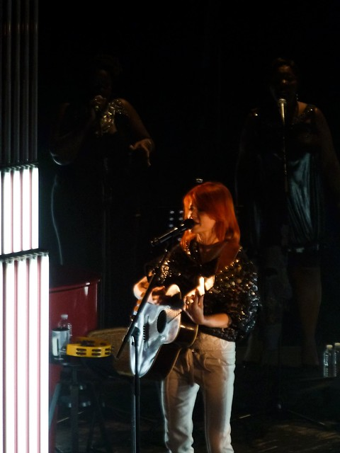 Axelle Red - Le Trianon, Paris (2013)