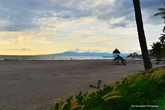 sunset dinner with a view (Rex Montalban Photography) Tags: rexmontalbanphotography mexico sunset vidanta nuevovallarta hdr
