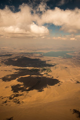 Lake Mead (Peter Connell) Tags: lakemead arizona desert clouds shadows