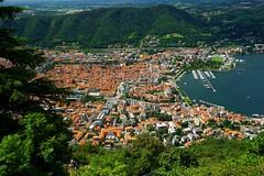 Comorama (simone.pelatti) Tags: como lake city miniatures sonya6000