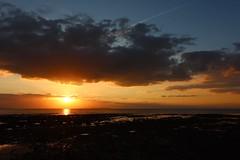 West beach, Whitstable (NovemberAlex) Tags: colour sunset kent whitstable seaside