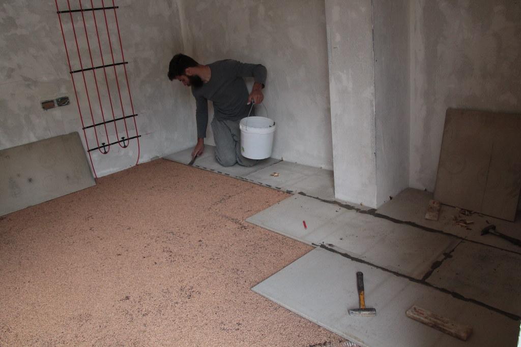 Massetto a secco esterno gallerie fotografiche betonwood