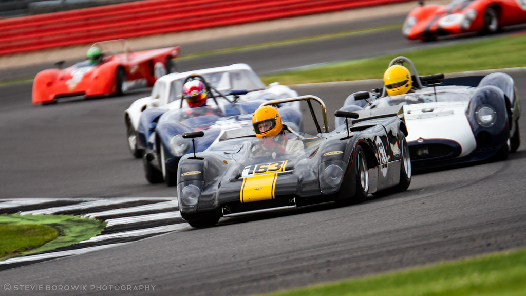 The world 39 s best photos of show and straight flickr hive mind - Hangar straight silverstone ...