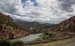 Colorado River (Tony Webster) Tags: colorado coloradoriver coloradoriverroad railroad gypsum unitedstates us