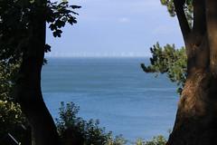 Wind Turbines (zeity121) Tags: wales llandudno conwycountyborough conwy windpower sea windturbines windmill seaside