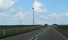 N305 Zeewolde-1 (European Roads) Tags: n305 zeewolde flevoland nl netherlands
