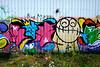 graffiti amsterdam (wojofoto) Tags: amsterdam graffiti nederland netherland holland wojofoto wolfgangjosten ndsm pryx pressone