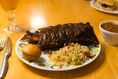 Day 225/366 August 12, 2016 (Wells Photos) Tags: project366 ribs bbq