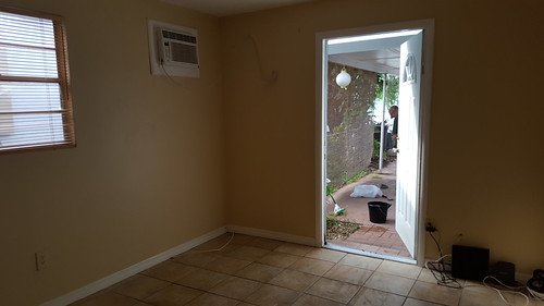 Rental front room