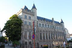 Gent Burg Schloss von Gerhard dem Teufel duesiblog 06 (duesiblog.de) Tags: gent ghent schloss gerhard der teufel geeraard duivelsteen travel reiseblog travelblog belgien belgium