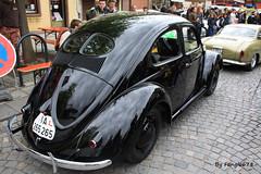 Volkswagen Coccinelle Split Window (fangio678) Tags: molsheim cox show 15 05 2016 kfer coccinelle vochos voiture voituresanciennes ancienne collection cars classic coche oldtimer youngtimer allemande split window