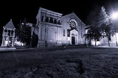 Piazza san Domenico (Spino's) Tags: piazza san domenico bologna bolo black white bianco nero landscape paesaggio architettura architecture city citta