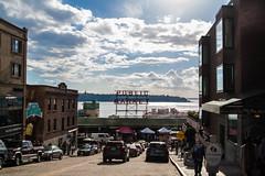 Seattle, WA (natania leclerc) Tags: pikeplacemarket seattlewa seattle