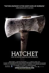 Hatchet ขวานสับเขย่าขวัญ