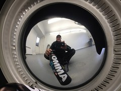 AMMO Hydrate Wheel Hub