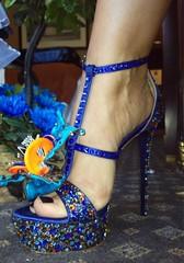 Feet & Shoes (1377) (I Love Feet & Shoes) Tags: street sexy feet stockings pie shoes highheels sandals tights lingerie heels ps huf hoof bas pieds mules pantyhose schuhe casco piedi meias medias scarpe sandalias chaussures sapatos sandlias zapatillas sandalen  sandales  sabot sandali  strmpfe    calcanhares  fse
