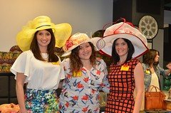 2015 Iroquois Steeplechase Spring Luncheon