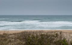 Nag's Head Beach (Andy.Main) Tags: beach america sand nikon long exposure head dune north lee nd carolina grad nags d800 lee09nd