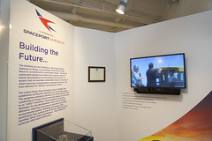 "Gateway Gallery Exhibit ""Building the Future"""