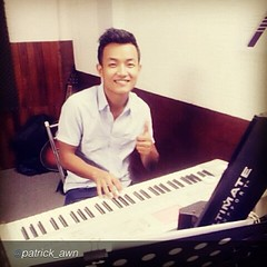 "by @patrick_awn ""I badly wanna start... (kachinlifestories) Tags: music piano awn kachin giftsfromgod inmyblood uploaded:by=flickstagram kachinlifestories photorepostapp instagram:photo=609169521811866595294246487 patrickawn"