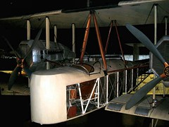 """Vickers Vimy 10 • <a style=""""font-size:0.8em;"""" href=""""http://www.flickr.com/photos/81723459@N04/17195111855/"""" target=""""_blank"""">View on Flickr</a>"""
