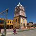 Domingo de Páscoa em Sololá