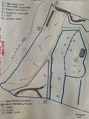 Project farm's base map