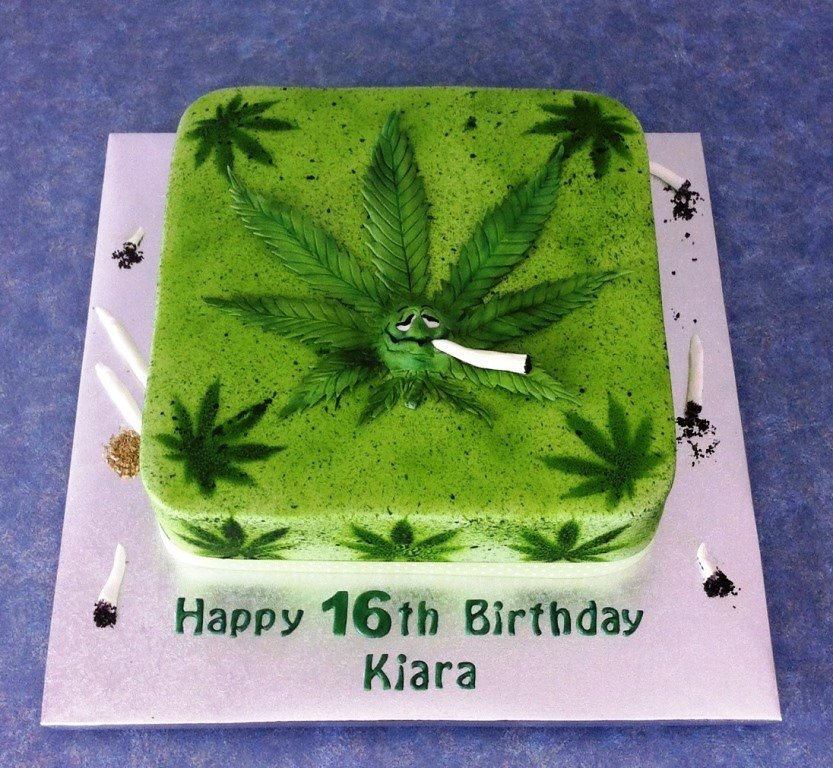 The Worlds Most Recently Posted Photos Of Birthday And Marijuana