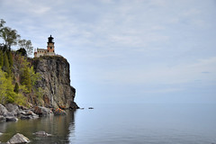 Split-rock Lighthouse (smnth_ju07) Tags: minnesota lakesuperior splitrock