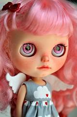 Agatha angel