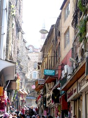 Istanbul street-003 (ashabot) Tags: street people markets cities istanbul citystreets streetscenes peopleoftheworld marketscenes