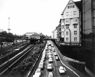Berlin Stadtautobahn Direct Positive Paper
