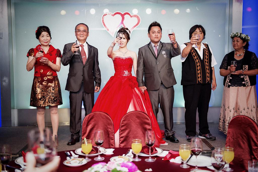 杜青&腕真-Wedding-136