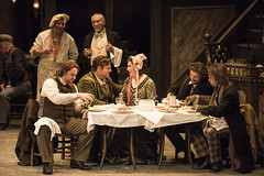 Your Reaction: La bohème in cinemas and on BP Big Screens 2015