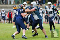 "RFL15 Assindia Cardinals vs. Remscheid Amboss 30.05.2015 019.jpg • <a style=""font-size:0.8em;"" href=""http://www.flickr.com/photos/64442770@N03/18125325628/"" target=""_blank"">View on Flickr</a>"