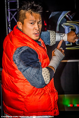 Kushida (SeriouslyFunny Photography) Tags: world new sports japan raw time wrestling honor ring entertainment impact pro wrestler ringofhonor wrestle wwe federation smackdown njpw roh tna splitters kushida newjapanprowrestling