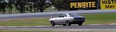 Toyota RA23 Celica - Winton (JDM Junkyard) Tags: classic classiccar racing toyota jdm motorsport winton celica trackday ra23
