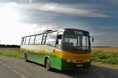 kib6474 (YPD101Y) Tags: a159epa tp59 tiger leyland kib6474 plaxton semi paramount auto semiauto
