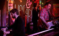 IMGP2163 Darren Watson and The Dangerous Experts @ Rogue and Vagabond bar Wellington NZ 02 07 16 (Donald Laing) Tags: new darren bar dangerous donald zealand watson wellington rogue laing experts the vagabond 2016