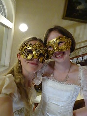 Rochester Dickens Festival Ball 2016 (62) (Gauis Caecilius) Tags: uk england festival ball britain victorian rochester masked fte dickens maskerade 2016 festspiel