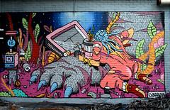 graffiti breukelen (wojofoto) Tags: graffiti breukelen nederland netherland holland wojofoto wolfgangjosten deliciousbrains dbrains