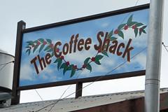 Coffee Shack roof sign (BarryFackler) Tags: roof coffee sign breakfast advertising island hawaii polynesia restaurant outdoor signage tropical bigisland kona coffeebeans 2016 hawaiianislands guywires honaunau konacoffee konacoast hawaiicounty southkona hawaiiisland thecoffeeshack sandwichislands westhawaii barryfackler barronfackler thecoffeeshackrestaurant