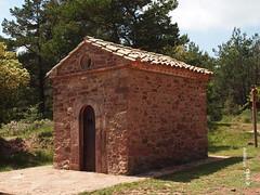 PRADES-40 (e_velo ()) Tags: 2016 catalunya baixcamp prades primavera spring olympus e620 esglsies iglesias churches holybuildings
