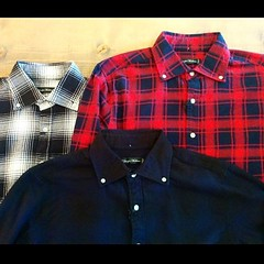 August 14, 2016 at 07:14AM (audience_jp) Tags: shop fashion   japan  style shirt   casual   relax  music  madeinjapan  audience