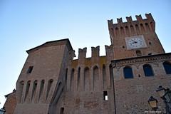 Torrione Medioevale (Paolo Bonassin) Tags: italy emiliaromagna spilamberto torremedioevale torri tower