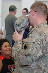 Virginia National Guard (The National Guard) Tags: virginianationalguard 3rdbattalion 116thinfantryregiment 116thinfantrybrigadecombatteam taskforcenormandy federalactiveduty return virginia unitedstatesofamerica va vang task force normandy homecoming welcome home deployment deployed 116th infantry regiment