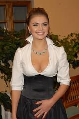 Alina Kabaeva (l3o_) Tags: alina kabaeva russian rusia putin