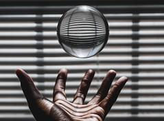 We Levitate (RashaudR | Photography) Tags: crystal ball we levitate