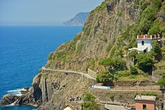 2016-07-04 at 14-25-03 (andreyshagin) Tags: riomaggiore italy architecture andrey shagin summer nikon d750 daylight trip travel town tradition beautiful