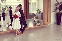 Fernanda e Vinicius - Retro Pose (lcamargo.dm) Tags: casamento marriage love photo fotografia design